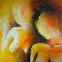 """Henriette Echghi-Ghamsari: Bild """"La Persona 1"""""""