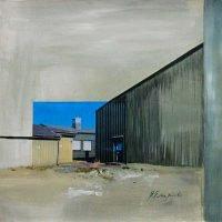 """Henriette Echghi-Ghamsari: Bild """"Orte 01"""""""