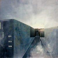 """Henriette Echghi-Ghamsari: Bild """"Orte 03"""""""
