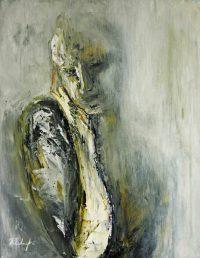 """Henriette Echghi-Ghamsari: Bild """"Sein 03"""""""