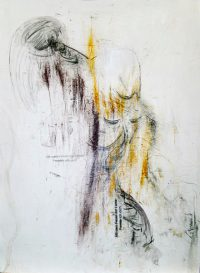 "Henriette Echghi-Ghamsari: Bild ""Wicklung K"""